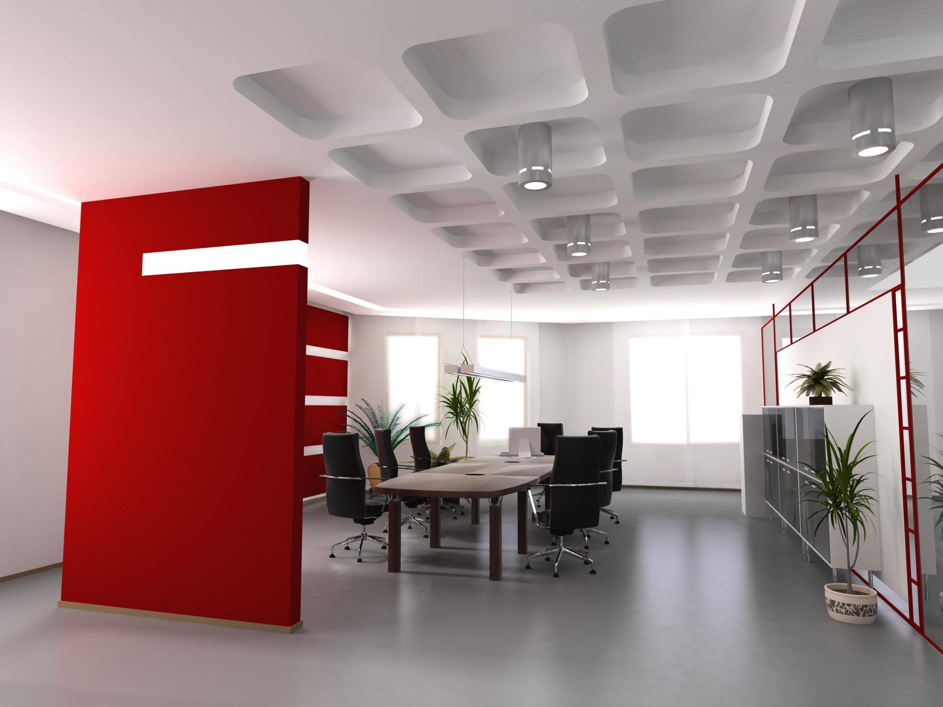 Office Painting Company VA