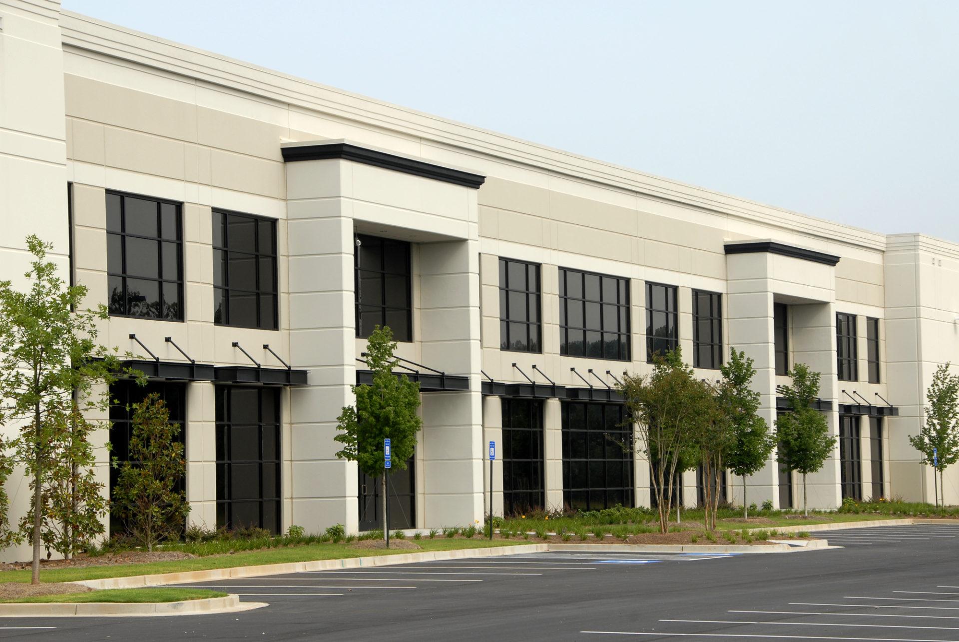 Commercial Painting Company Blacksburg VA