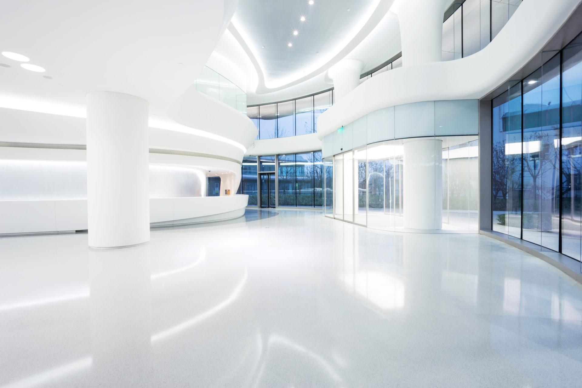 Commercial Interior Painters VA