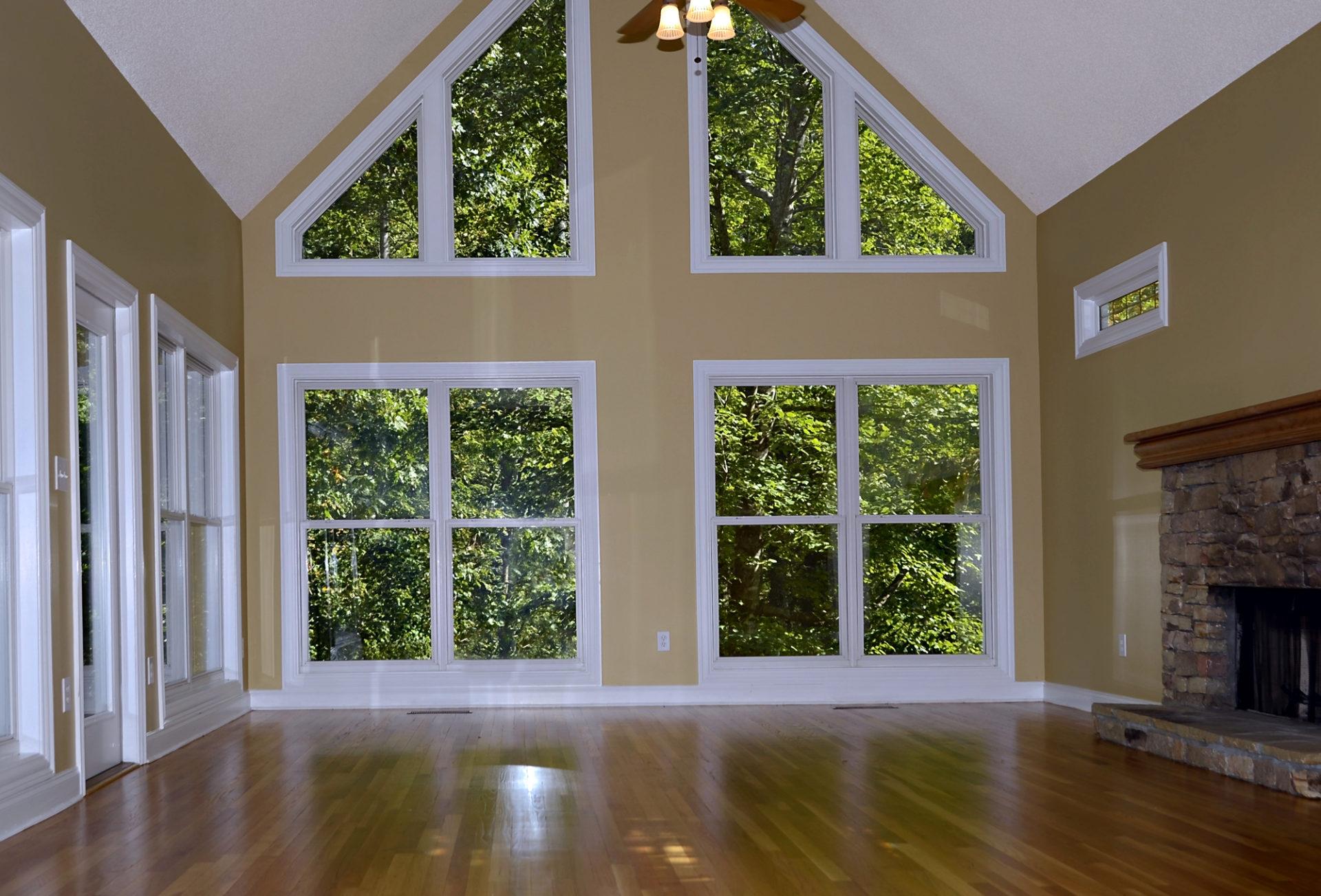Interior House Painter Blacksburg VA