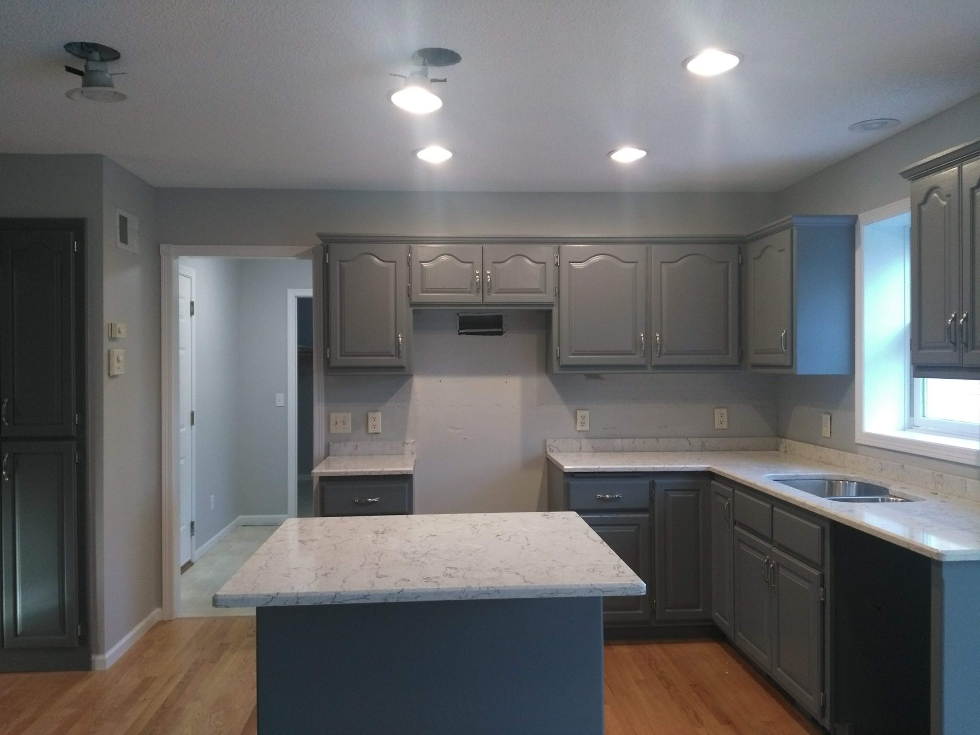 Interior House Painters Blacksburg VA