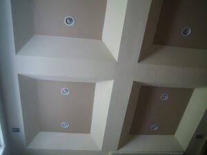 Ceiling Painter in Blacksburg VA
